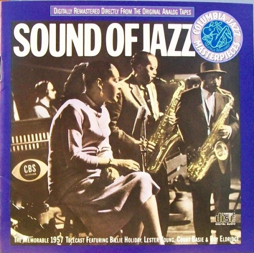 Sound of Jazz: The Memorable 1957 Telecast