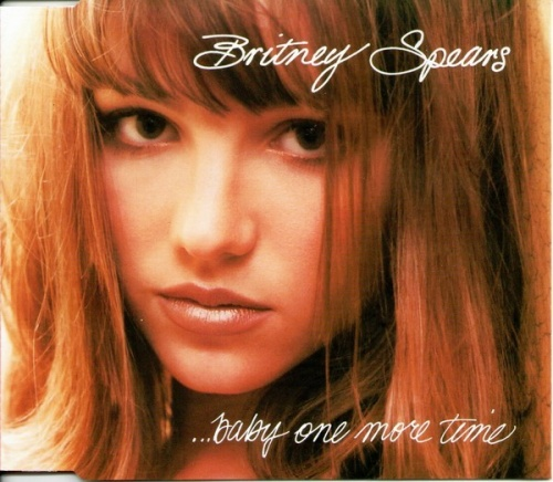 ...Baby One More Time [Single]
