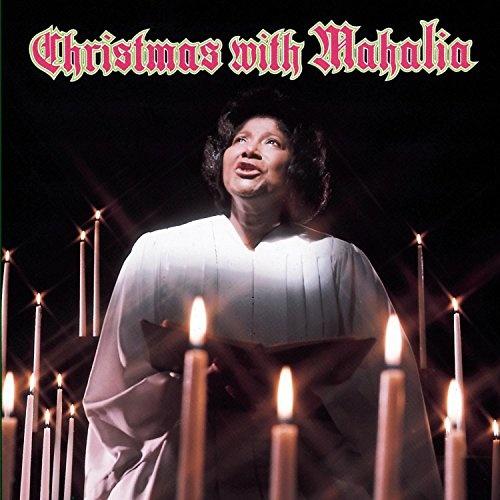 Christmas with Mahalia [Columbia]
