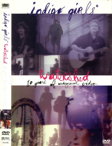 Watershed: 10 Years of Underground Video