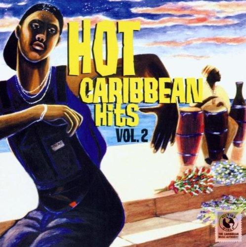 Hot Caribbean Hits, Vol. 2