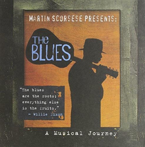 Martin Scorsese Presents the Blues