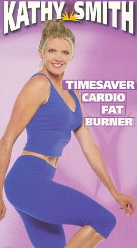 Timesaver (TM) Cardio Fat Burner