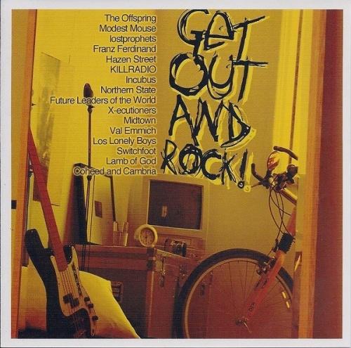 Get out & Rock: Sampler