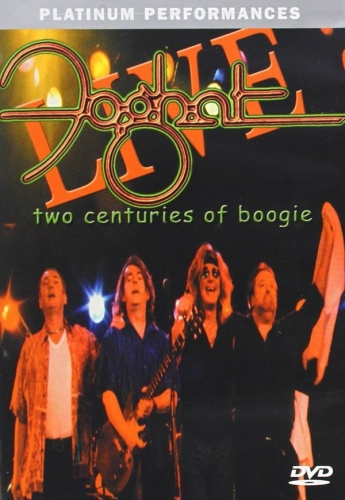 Two Centuries of Boogie