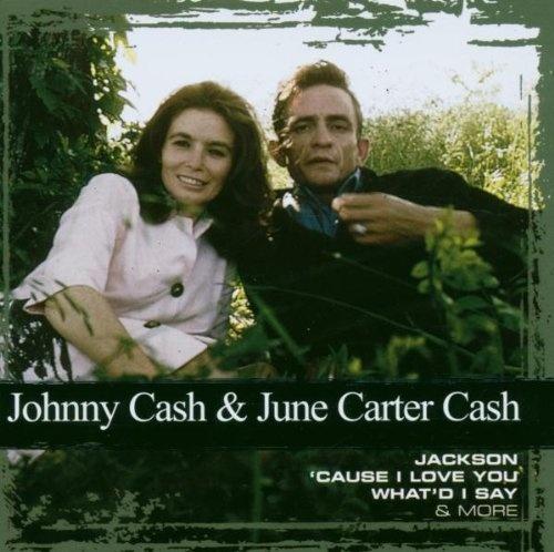 Johnny Cash June Carter Cash June Carter Cash Johnny