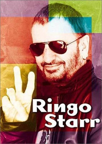The Best of Ringo Starr and His All Star Band [Video/DVD]