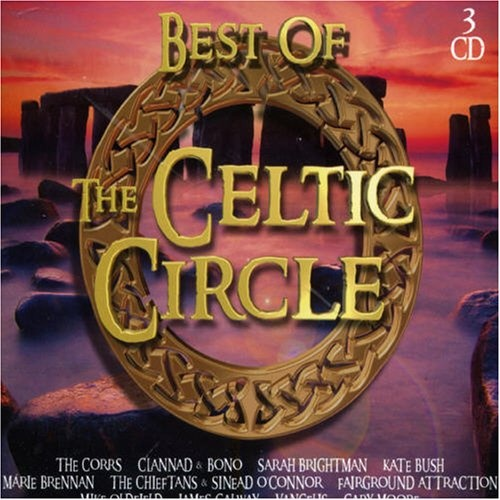 Best of the Celtic Circle - Various Artists | Songs, Reviews
