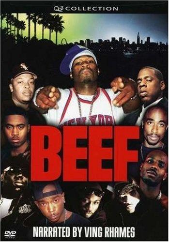 Beef [Video/DVD]