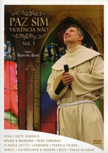 Paz Sim, Violencia Não, Vol. 1