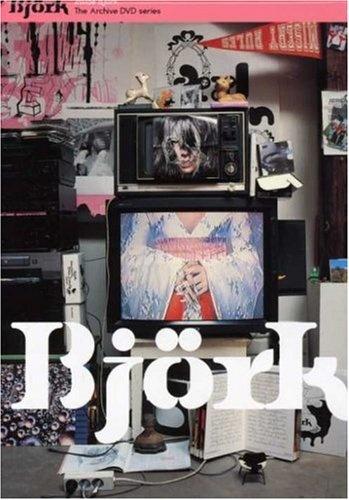 Inside Björk