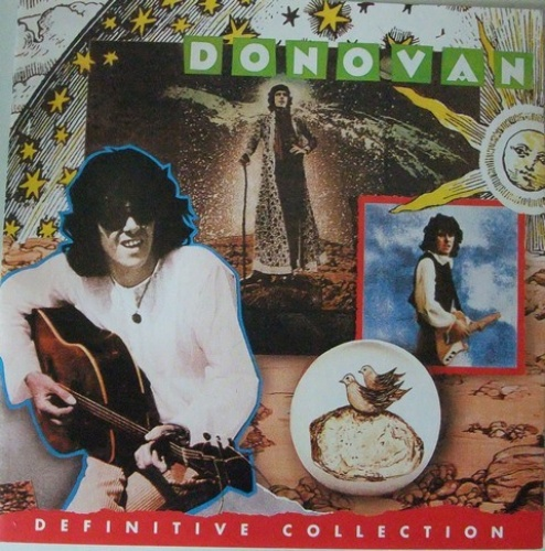 The Definitive Collection [Sony]