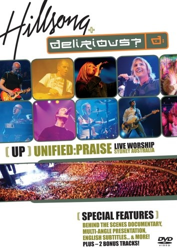 (Up) Unified: Praise [DVD]