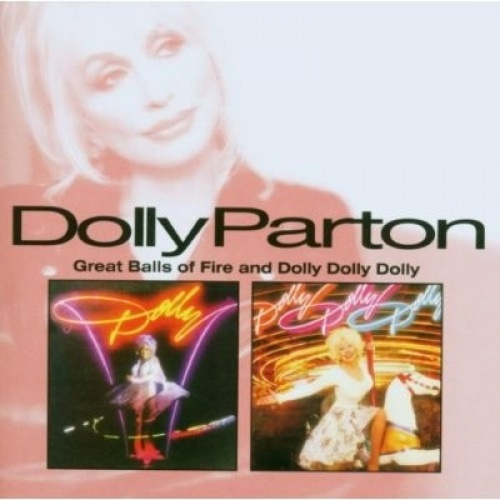 Great Balls of Fire/Dolly Dolly Dolly