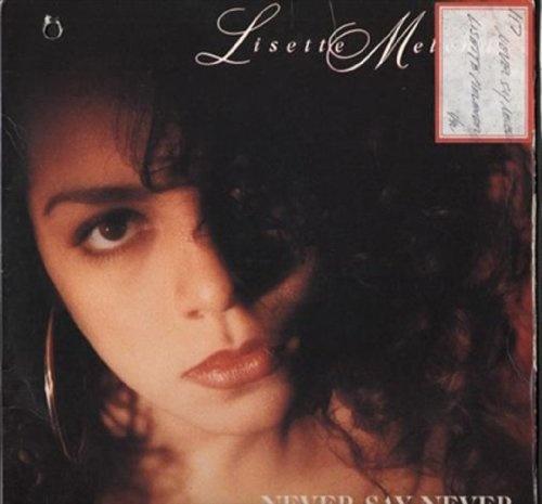 Never Say Never [Vinyl Single]