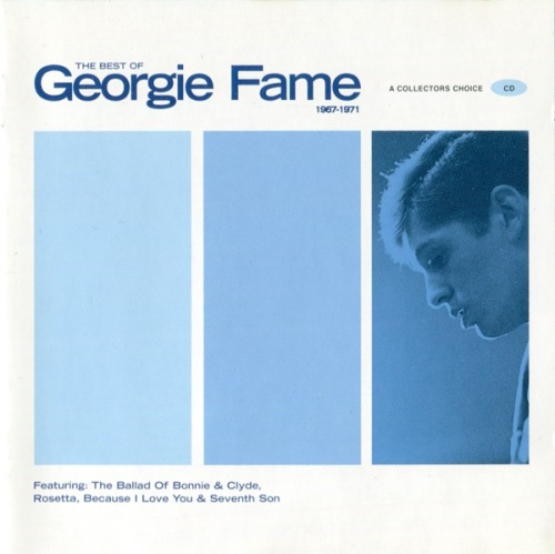 The Best of Georgie Fame: 1967-1971