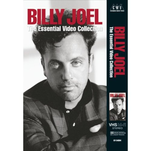 The Essential Video Collection [Video/DVD]