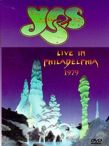Live in Philadelphia, 1979