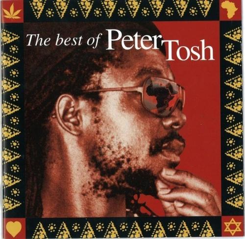 Scrolls of the Prophet: The Best of Peter Tosh