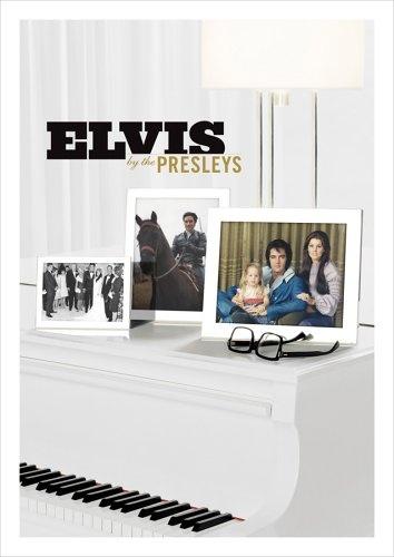 Elvis by the Presley [DVD]