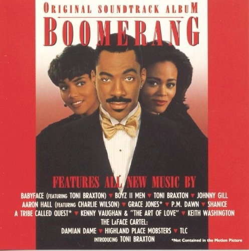Boomerang [Original Soundtrack]