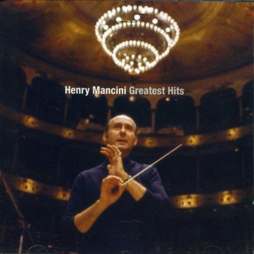 Henry Mancini Greatest Hits