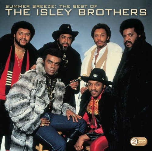 Summer Breeze: The Best of the Isley Brothers