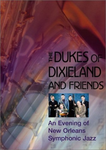 An Evening of New Orleans Symphonic Jazz: Dukes of Dixieland