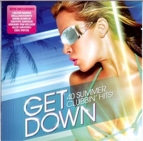 Get Down [BMG TV]