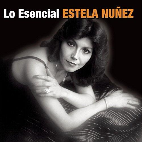 Lo Esencial Estela Nuñez