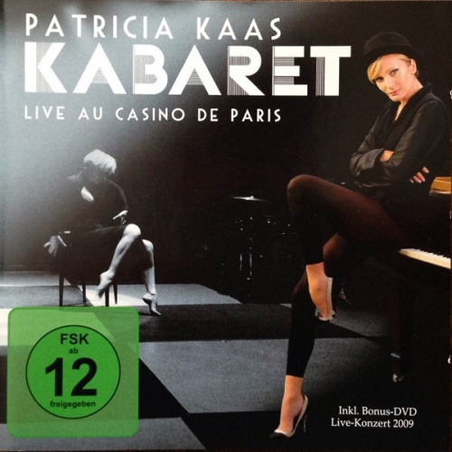 Kabaret: Live at the Casino of Paris