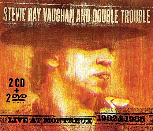 Live at Montreux 1982 & 1985 [DVD]