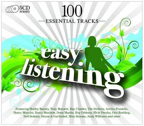 100 Essential Easy Listening Hits
