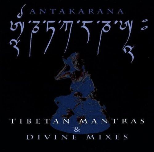 Tibetan Mantras & Divine Mixes