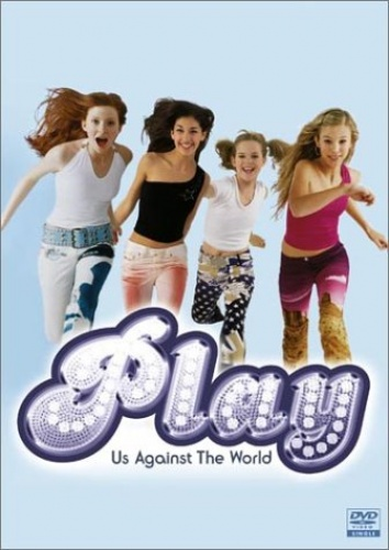 Us Against the World [DVD Single]