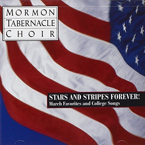 Stars and Stripes Forever: March Favorites and College Songs