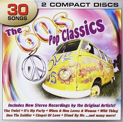The 60's Pop Classics [Legacy]