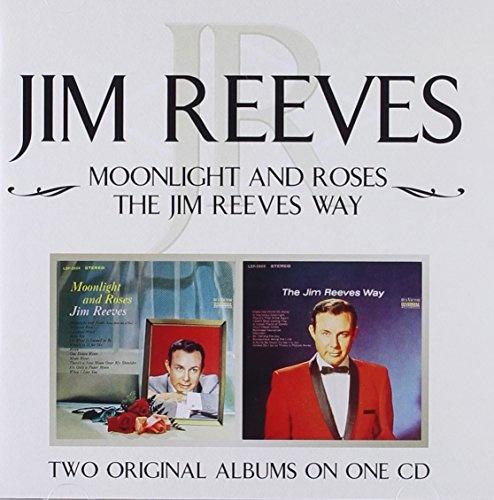 Moonlight and Roses/Jim Reeves Way