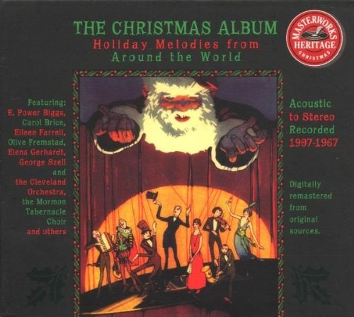 The Masterworks Heritage Christmas