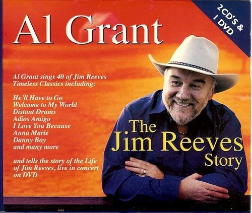 The Jim Reeves Story