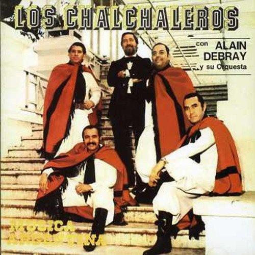 Los Chalchaleros Con Alain Deb