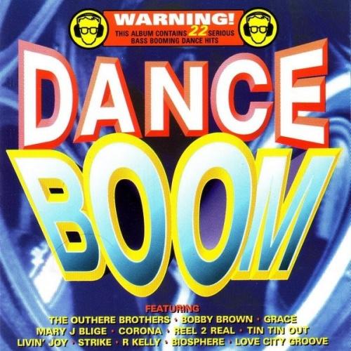 Warning Dance Boom