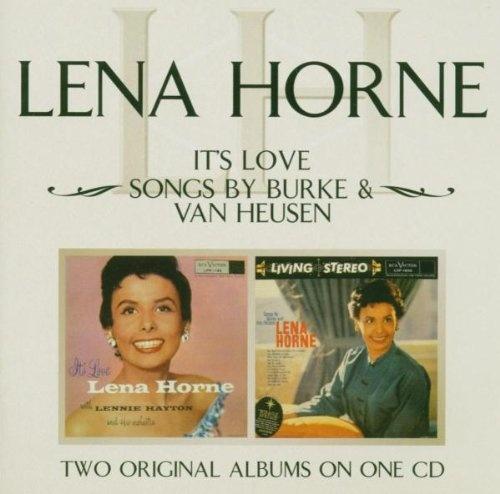 It's Love/Songs by Burke and Van Heusen