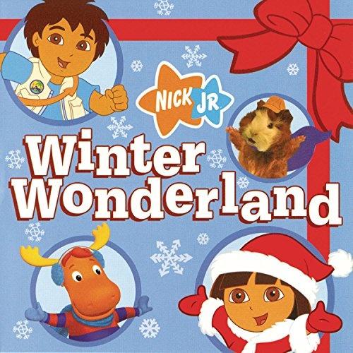 Nick Jr.: Winter Wonderland
