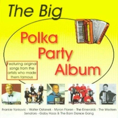 The Big Polka Party Album