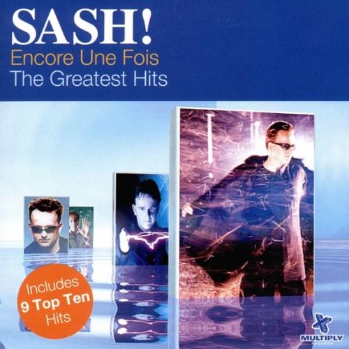 Encore Une Fois: The Greatest Hits