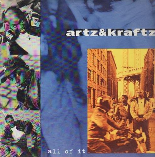 All of It [Vinyl Single]