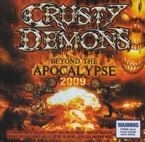 Crusty Demons: Beyond the Apocalypse