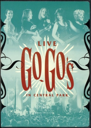 Live in Central Park [Video/DVD]