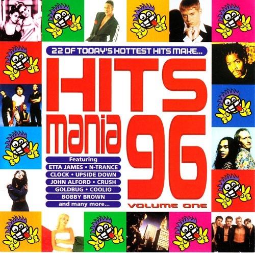 Hit's Mania '96, Vol. 1